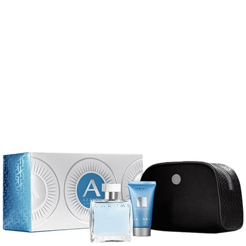 Azzaro Chrome Coffret Eau de Toilette