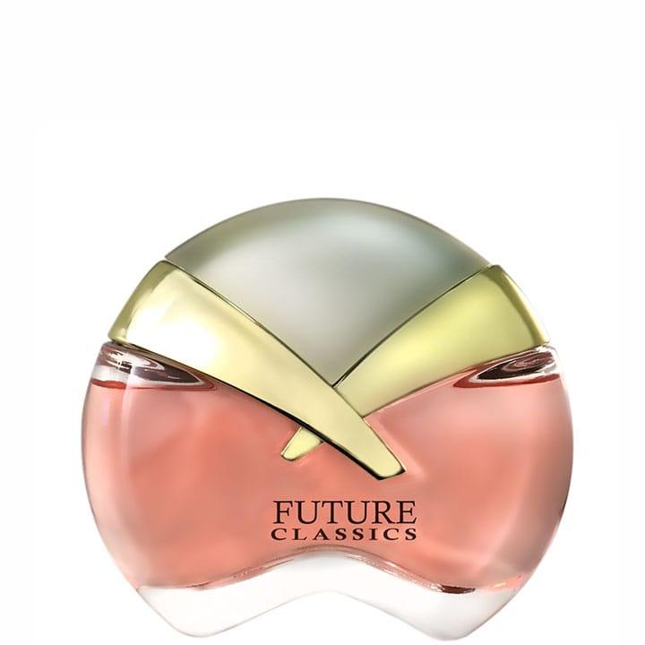 Future Classics Eau de Parfum - UrbanLine - Incenza