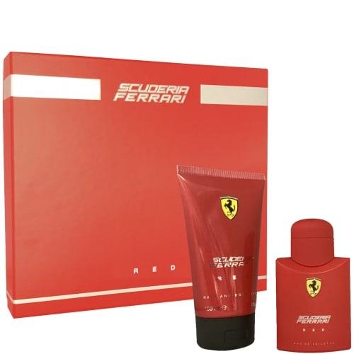 Ferrari Red Coffret Eau de Toilette