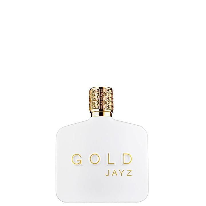 Gold Eau de Toilette - Jay-Z - Incenza