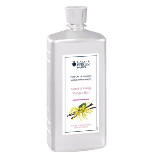 Parfum de Maison Soleil d'Ylang
