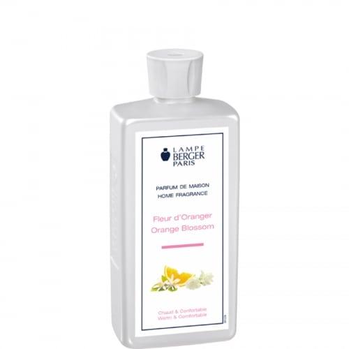 Parfum de Maison Fleur d'Oranger