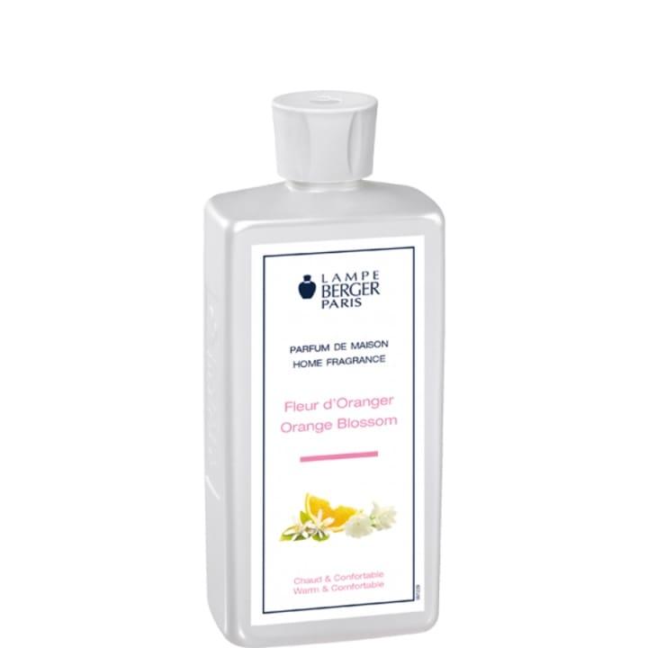 Parfum de Maison Fleur d'Oranger - Maison Berger Paris - Incenza