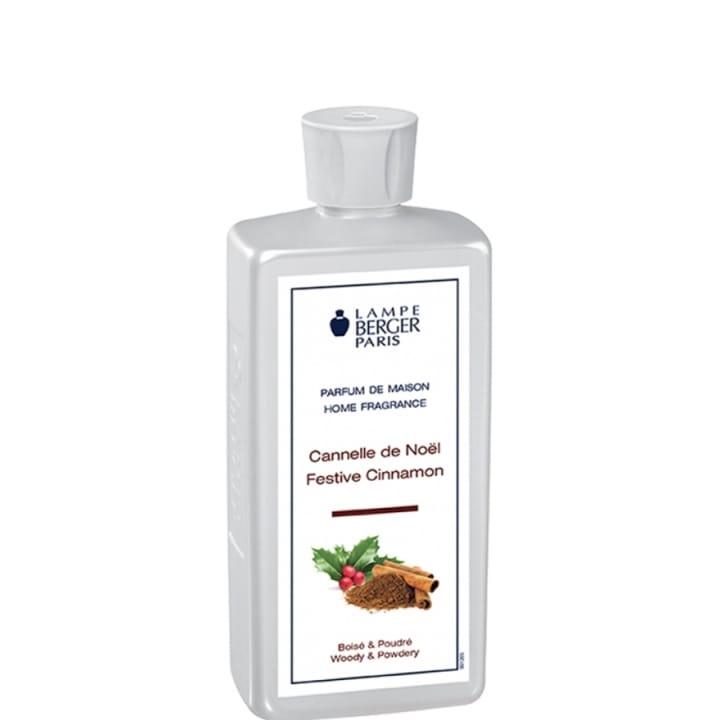 Parfum de Maison Cannelle de Noël - Maison Berger Paris - Incenza