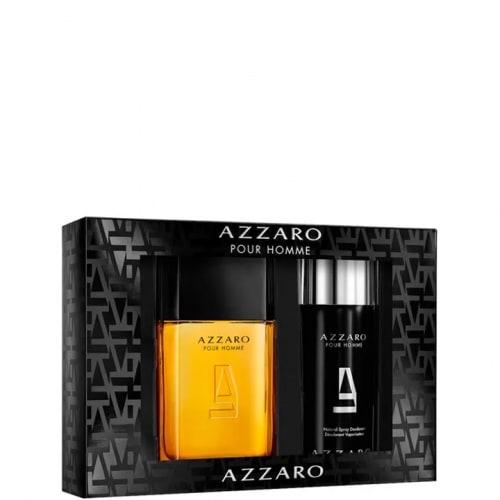 Azzaro pour Homme Coffret Eau de Toilette