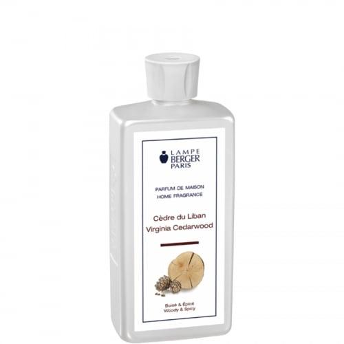 Parfum de Maison Cèdre du Liban