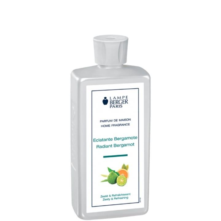 Parfum de Maison Éclatante Bergamote - Maison Berger Paris - Incenza
