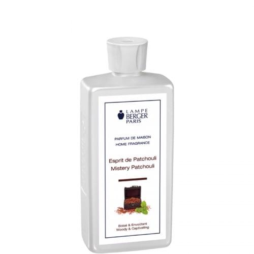 Parfum de Maison Esprit de Patchouli