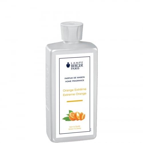 Parfum de Maison Orange Extrême