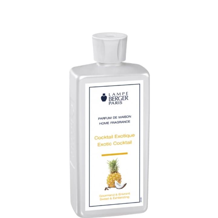 Parfum de Maison Cocktail Exotique - Maison Berger Paris - Incenza