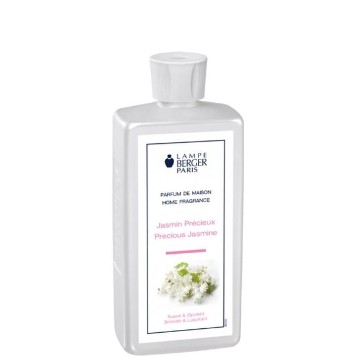 Parfum de Maison Jasmin Précieux - Maison Berger Paris - Incenza