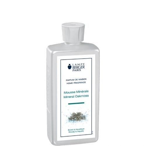 Parfum de Maison Mousse Minérale