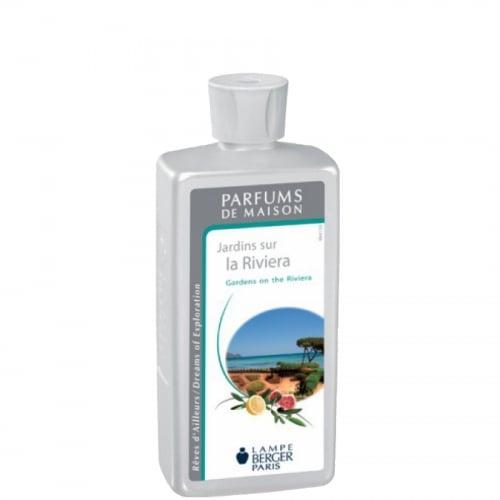 Parfum de Maison Jardins sur la Riviera