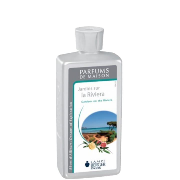 Parfum de Maison Jardins sur la Riviera - Maison Berger Paris - Incenza