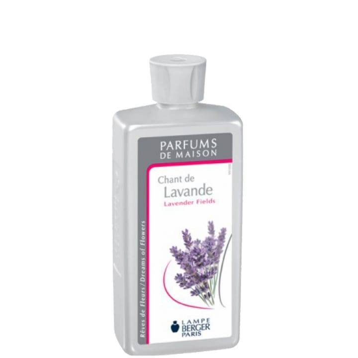 Parfum de Maison Chant de Lavande - Maison Berger Paris - Incenza