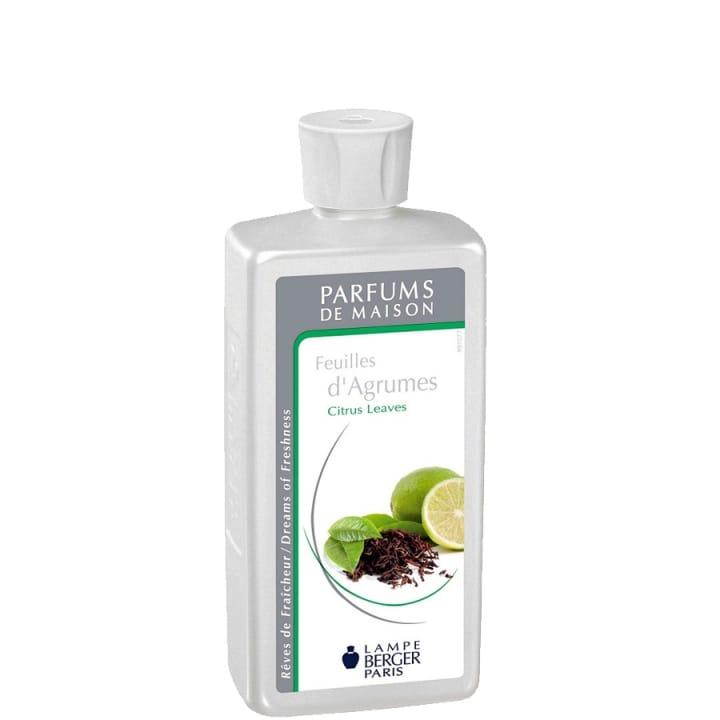Parfum de Maison Feuilles d'Agrumes - Maison Berger Paris - Incenza
