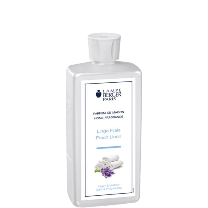 Parfum de Maison Linge Frais - Maison Berger Paris - Incenza