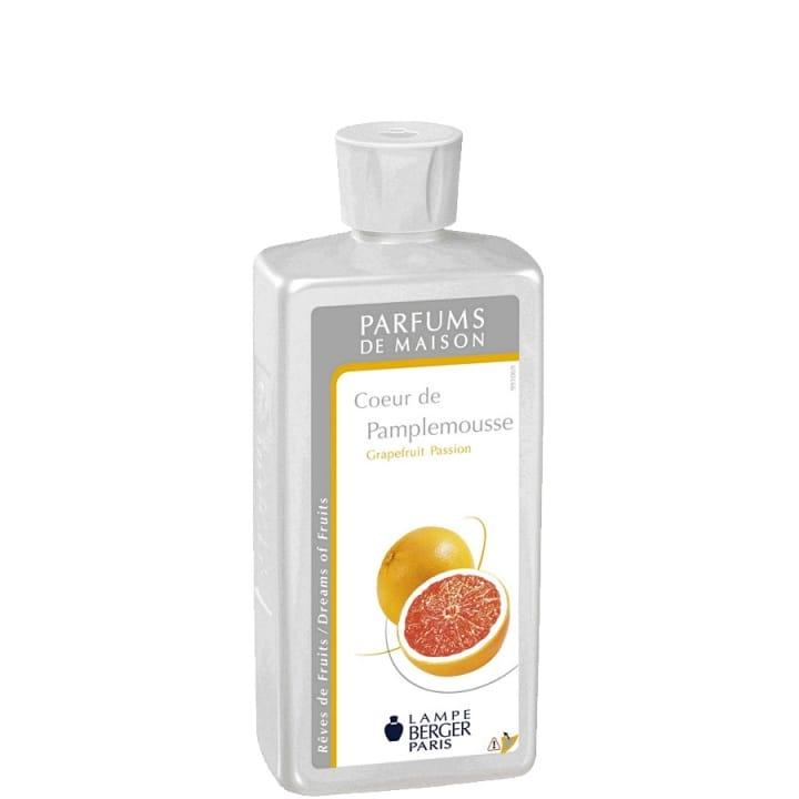 Parfum de Maison Cœur de Pamplemousse - Maison Berger Paris - Incenza