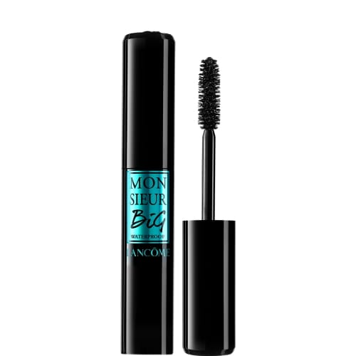 Monsieur Big Mascara Waterproof is the new black
