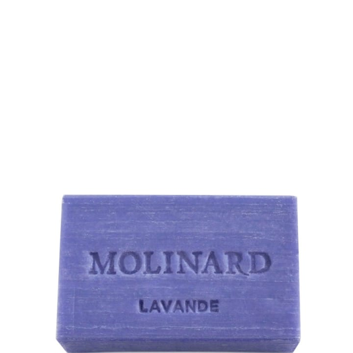 Lavande Molinard Savon parfumé - Molinard - Incenza