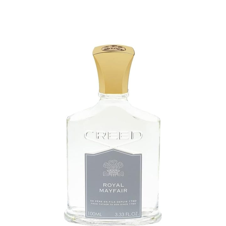 Royal Mayfair Eau de Parfum - CREED - Incenza