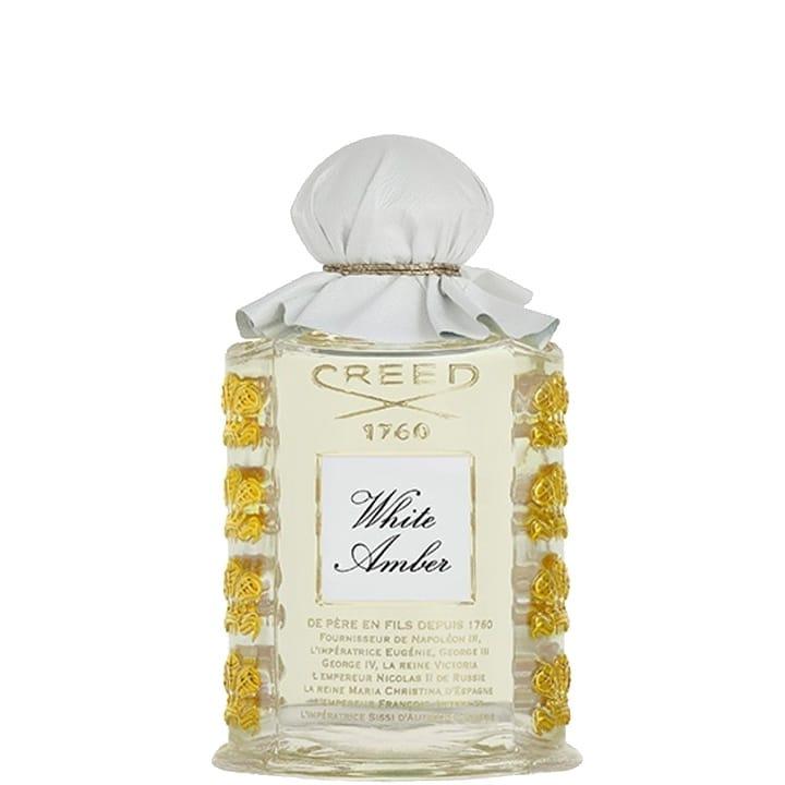White Amber Eau de Parfum - CREED - Incenza