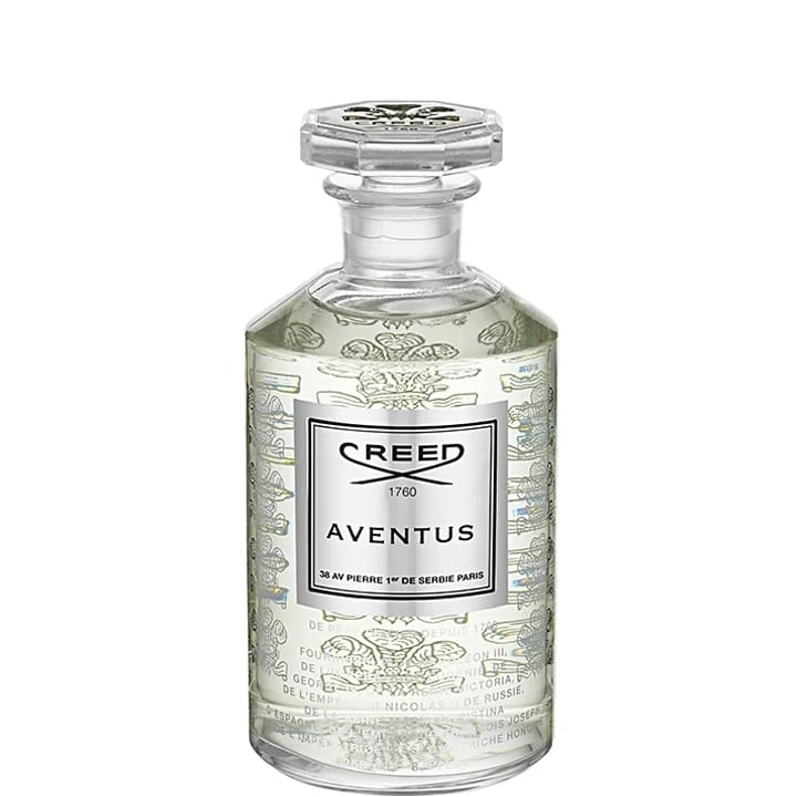 Aventus Eau de Parfum - CREED - Incenza