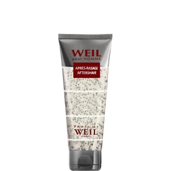 Weil pour Homme Après-Rasage - Weil - Incenza