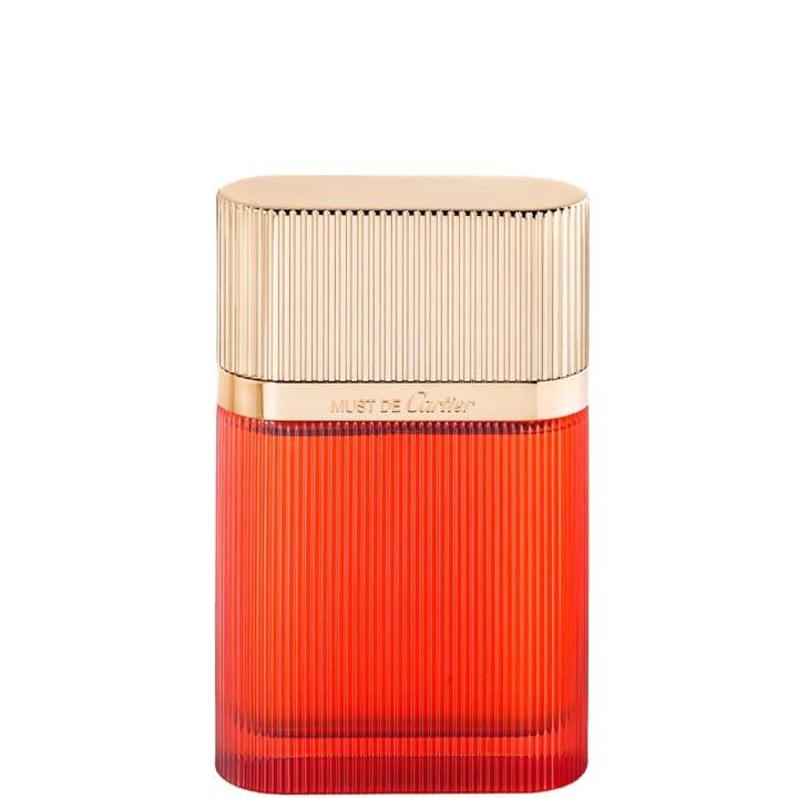 De Must Must Cartier Must Parfum Parfum Parfum Cartier De De Cartier yYb7f6vg