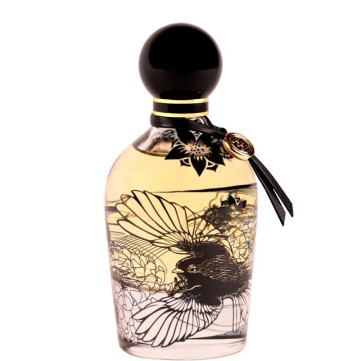-E- 1 Eau de Parfum - ALEXANDRE J - Incenza