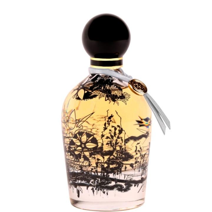 -E- 2 Eau de Parfum - ALEXANDRE J - Incenza