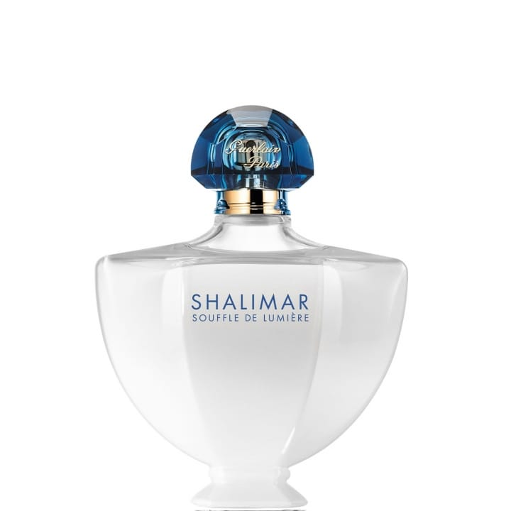 ShalimarSouffle de Lumière Eau de Parfum - GUERLAIN - Incenza