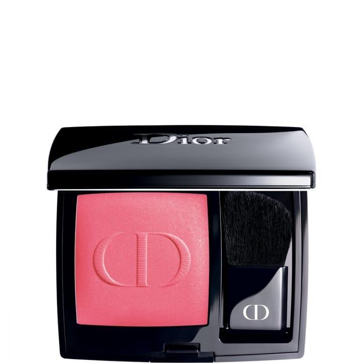 028 Rouge Blush Couleur Couture - Blush Poudre Longue Tenue - DIOR - Incenza