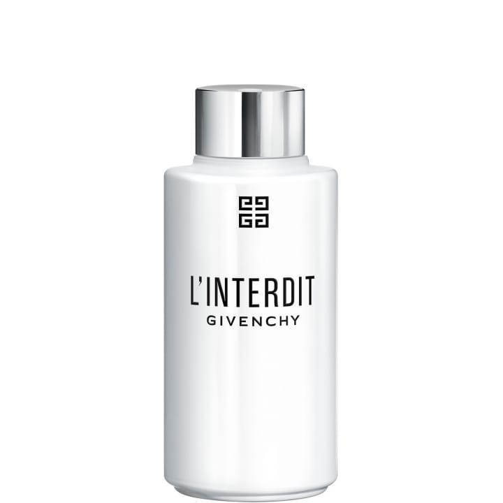 L'Interdit Lotion pour le Corps - GIVENCHY - Incenza