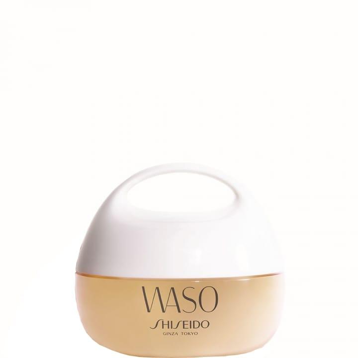 Waso Crème Ultra-Hydratante Invisible - SHISEIDO - Incenza