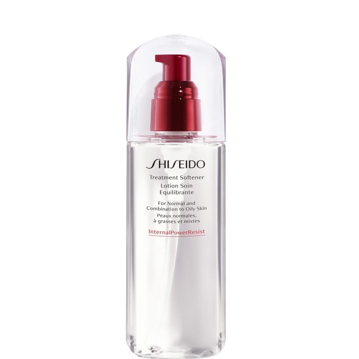 Les Essentiels Lotion Soin Equilibrante - SHISEIDO - Incenza