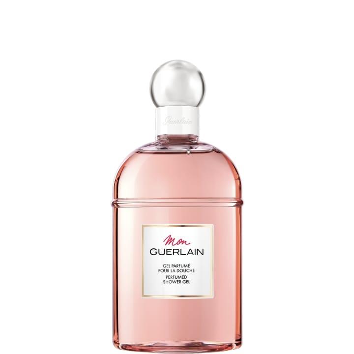 Parfumé Gel Pour Douche La Mon Guerlain CxoBed