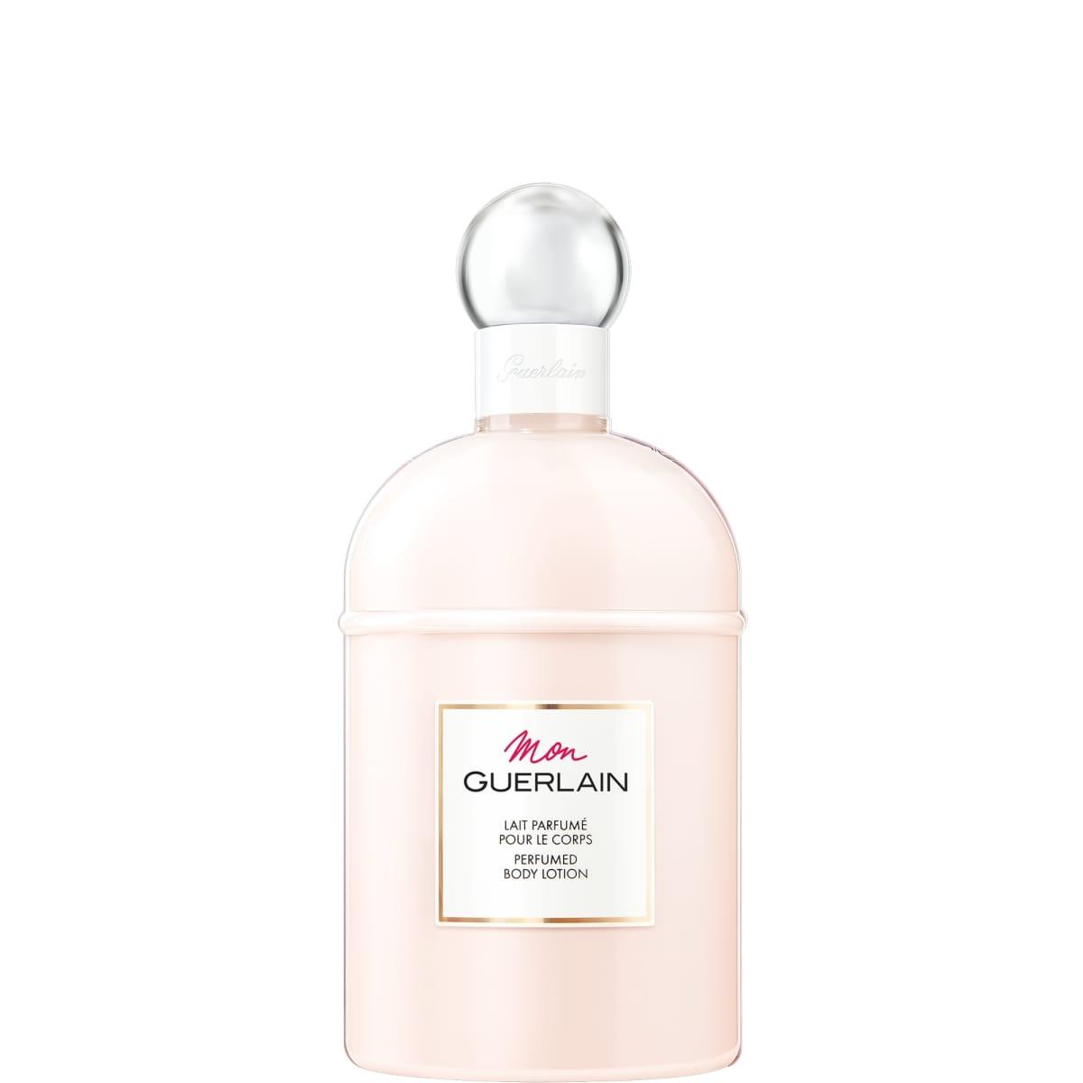 Mon Pour Guerlain Lait Le Corps Parfumé UqGjVLSzMp