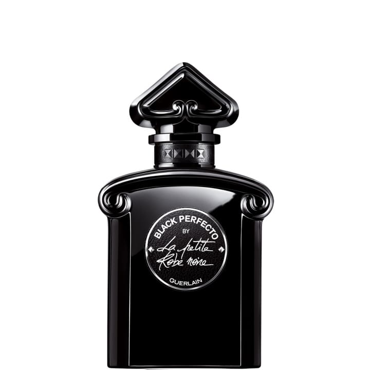La Petite Robe Noire Black Perfecto Eau de Parfum Florale - GUERLAIN - Incenza