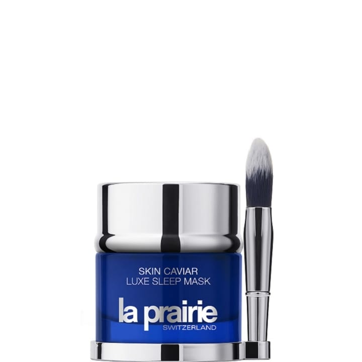 skin caviar de la prairie masque luxe nuit incenza. Black Bedroom Furniture Sets. Home Design Ideas