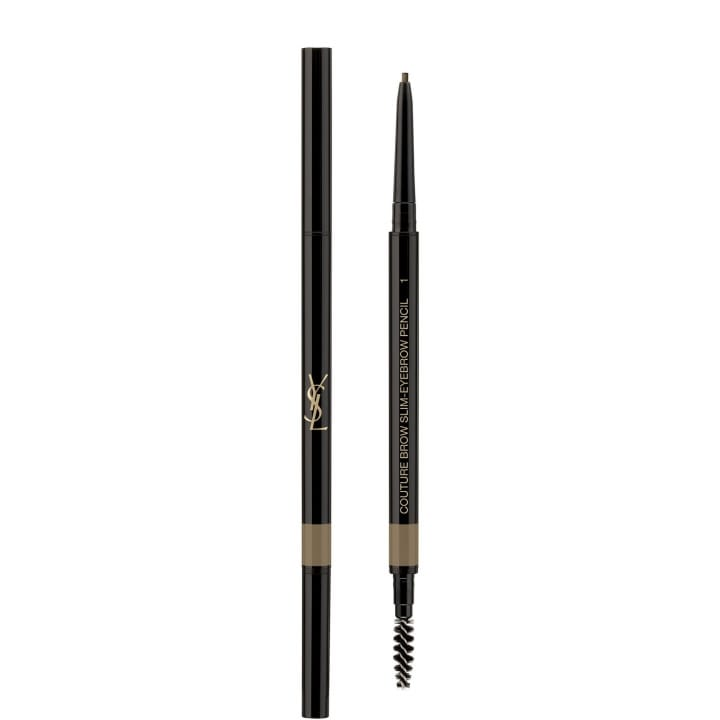 1 Couture Brow Slim Crayon à Sourcils Ultrafin - YVES SAINT LAURENT - Incenza