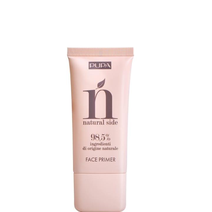 Natural Side Base de Pré-Maquillage - Pupa - Incenza