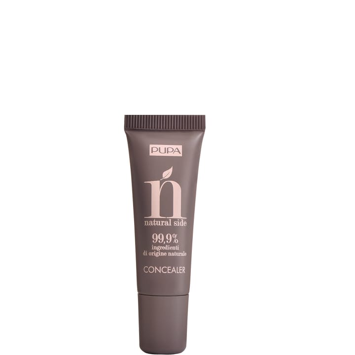 Natural Side Correcteur en Crème - Pupa - Incenza