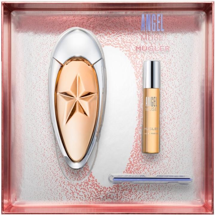 Angel Muse Coffret Eau de Parfum - MUGLER - Incenza