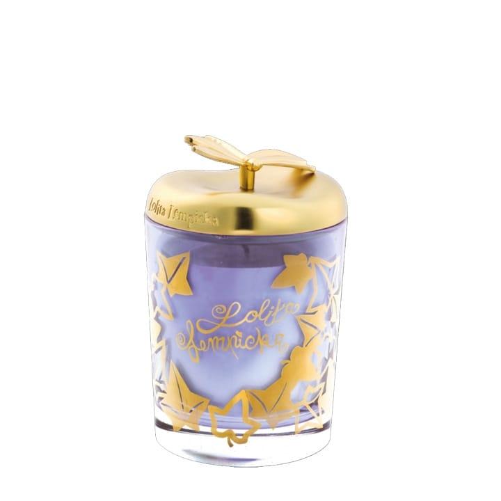 Lolita Lempicka Bougie Parfumée Parme - Maison Berger Paris - Incenza