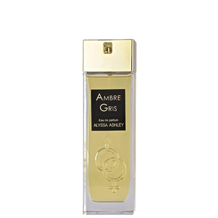 Ambre Gris Eau de Parfum - Alyssa Ashley - Incenza