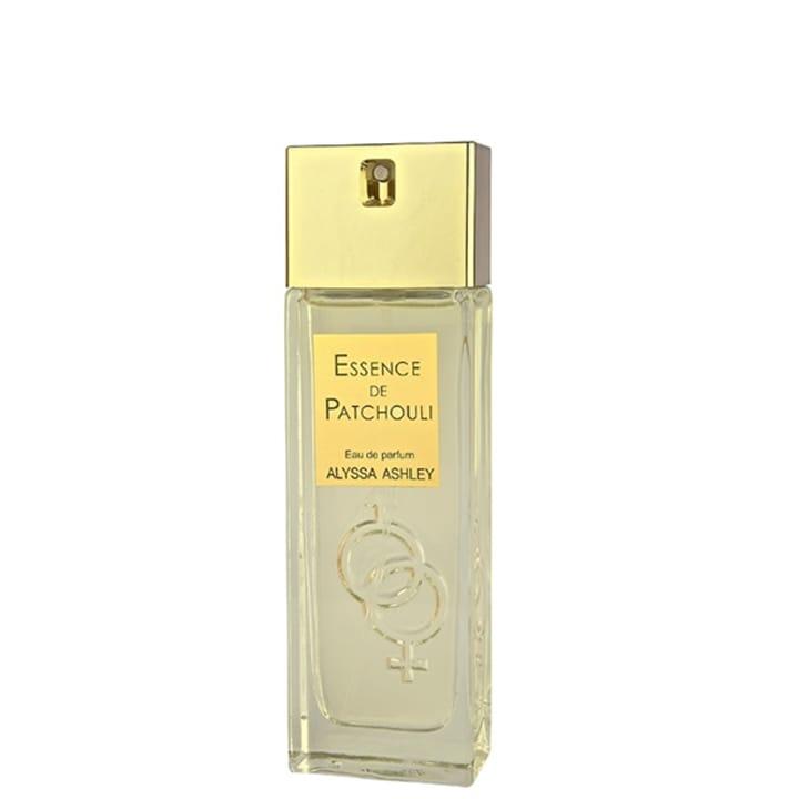 Essence de Patchouli Eau de Parfum - Alyssa Ashley - Incenza