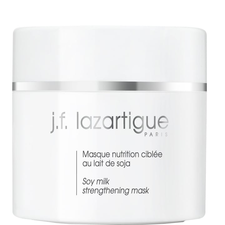 MSQ NUTRITION LAIT DE SOJA   200 ML  - J.F. Lazartigue - Incenza