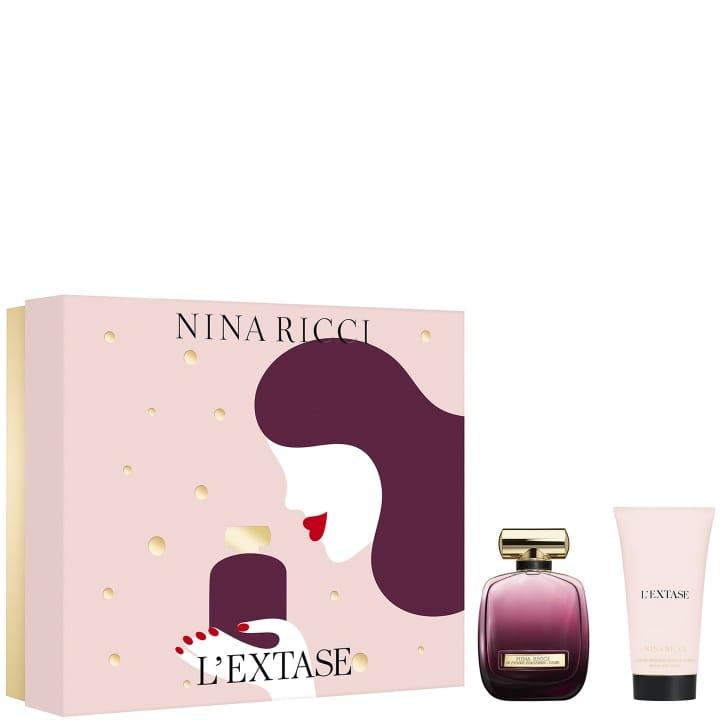L'Extase Coffret Eau de Parfum - Nina Ricci - Incenza