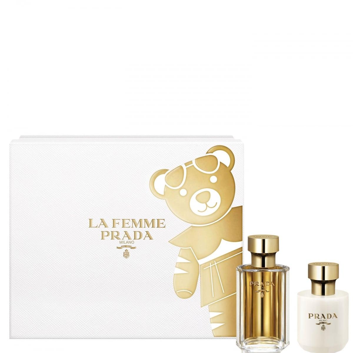 De Prada Eau Parfum La Femme Coffret m0wN8n